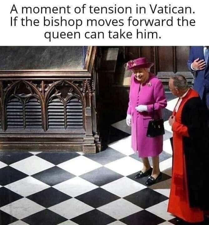 Move Queen11