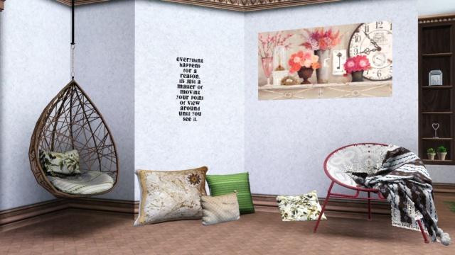 Galerie de Ptitemu : quelques maisons. - Page 29 Bedroo12