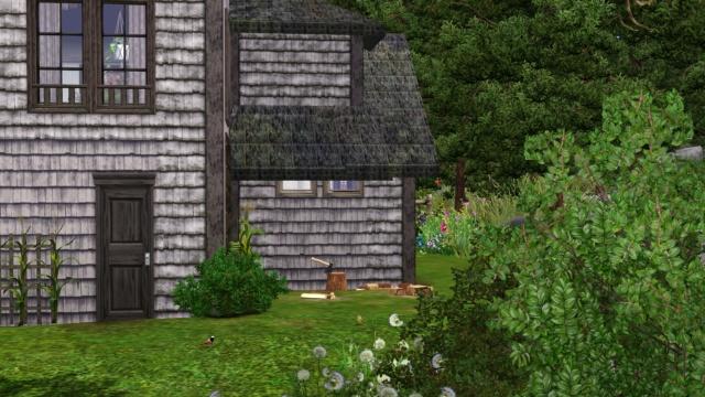 Galerie de Ptitemu : quelques maisons. - Page 29 Buches10
