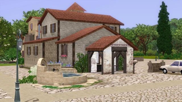 Galerie de Ptitemu : quelques maisons. - Page 27 Coloc710