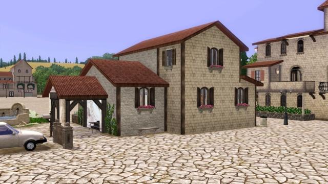 Galerie de Ptitemu : quelques maisons. - Page 27 Coloc810