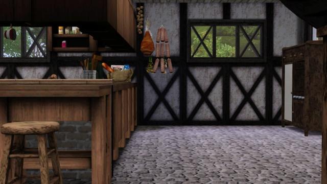 Galerie de Ptitemu : quelques maisons. - Page 28 Cuisin15