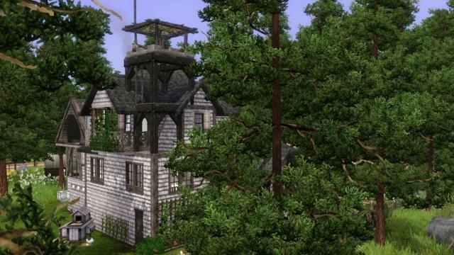 Galerie de Ptitemu : quelques maisons. - Page 29 Extais10