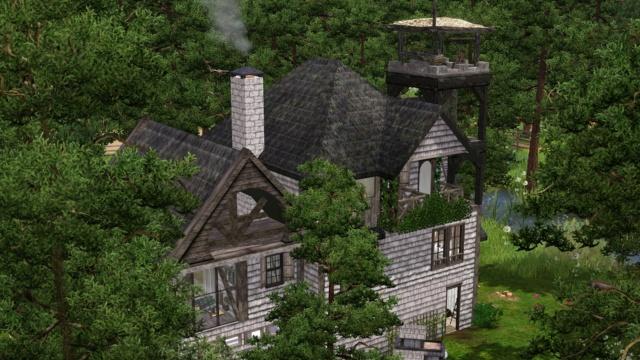 Galerie de Ptitemu : quelques maisons. - Page 29 Extmai11