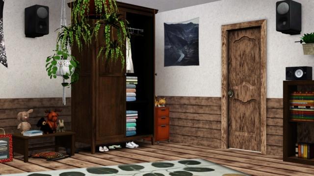 Galerie de Ptitemu : quelques maisons. - Page 29 Scree130