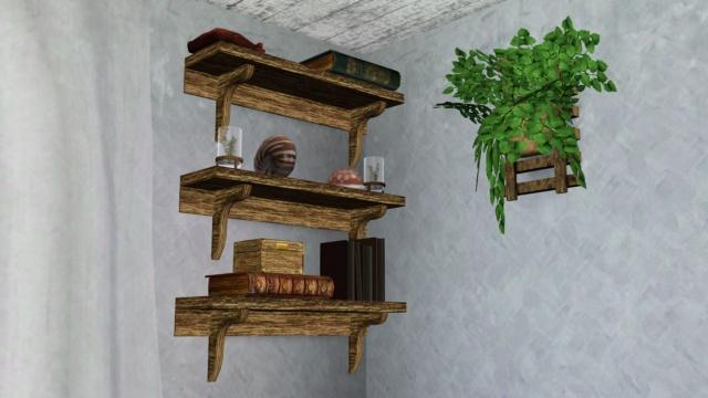 Galerie de Ptitemu : quelques maisons. - Page 29 Scree138