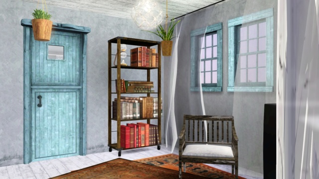 Galerie de Ptitemu : quelques maisons. - Page 29 Scree141