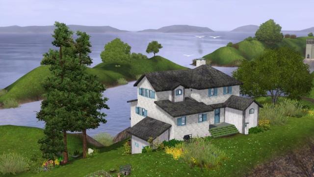 Galerie de Ptitemu : quelques maisons. - Page 29 Scree149