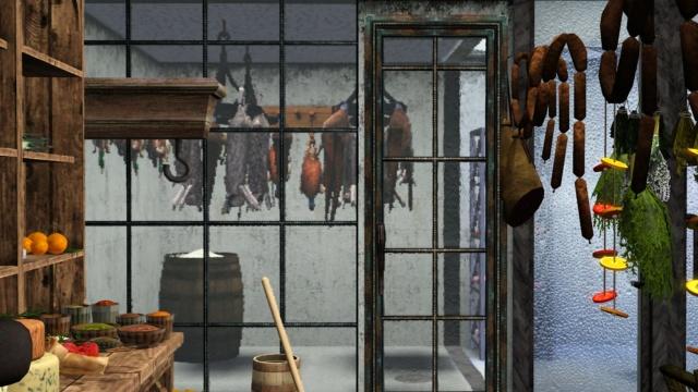 Galerie de Ptitemu : quelques maisons. - Page 29 Scree154