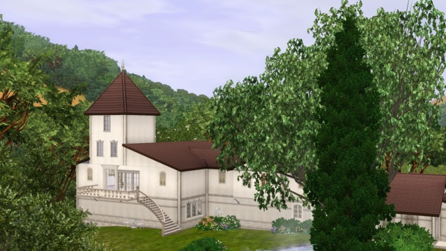 Galerie de Ptitemu : quelques maisons. - Page 27 Screen38