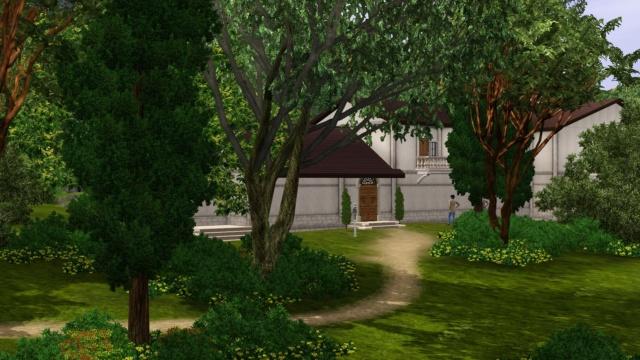 Galerie de Ptitemu : quelques maisons. - Page 27 Screen39
