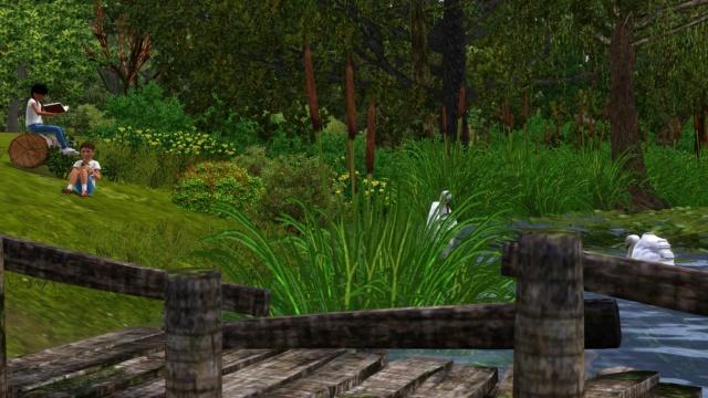 Galerie de Ptitemu : quelques maisons. - Page 27 Screen45