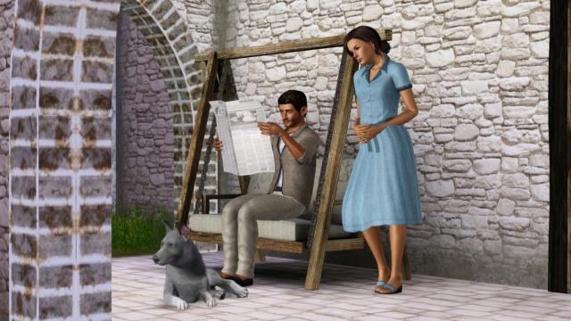 Galerie de Ptitemu : quelques maisons. - Page 27 Screen46