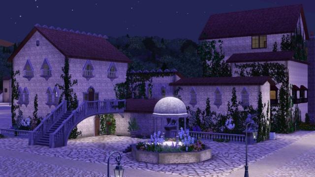 Galerie de Ptitemu : quelques maisons. - Page 27 Screen48