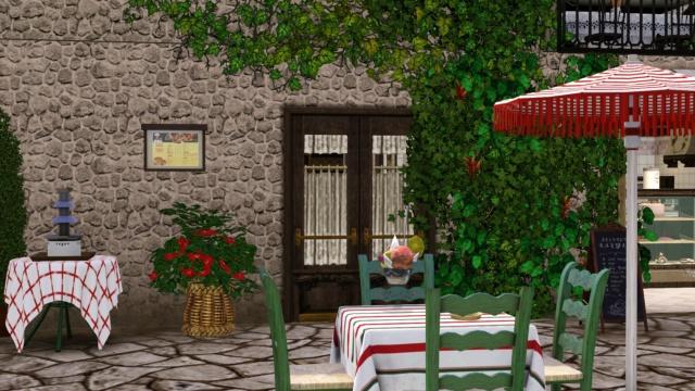 Galerie de Ptitemu : quelques maisons. - Page 27 Screen50