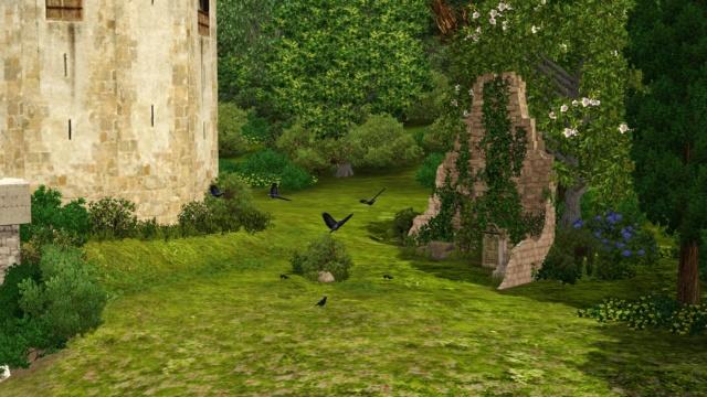 Galerie de Ptitemu : quelques maisons. - Page 28 Screen64