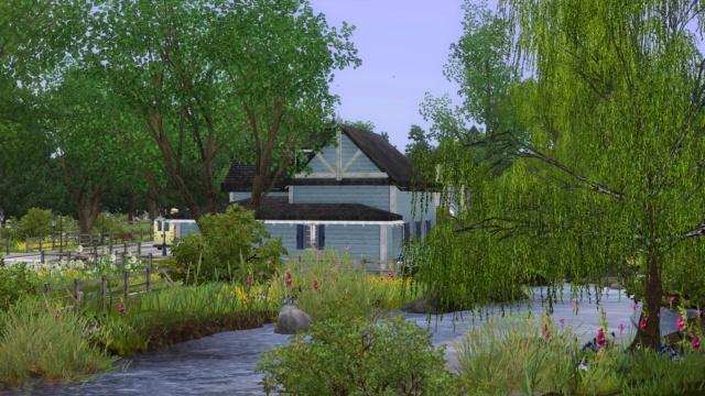 Galerie de Ptitemu : quelques maisons. - Page 28 Screen78