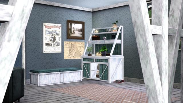 Galerie de Ptitemu : quelques maisons. - Page 28 Screen83