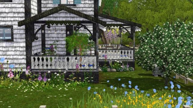 Galerie de Ptitemu : quelques maisons. - Page 28 Screen92