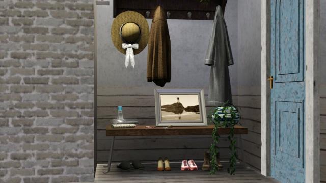 Galerie de Ptitemu : quelques maisons. - Page 28 Screen94