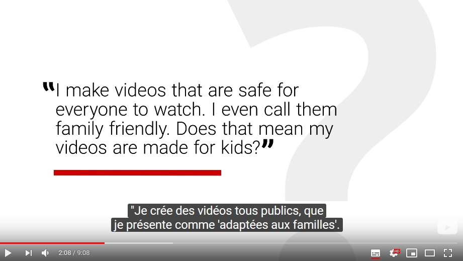 Nouvelle réglementation dur YouTube loi COPPA  - Page 4 010