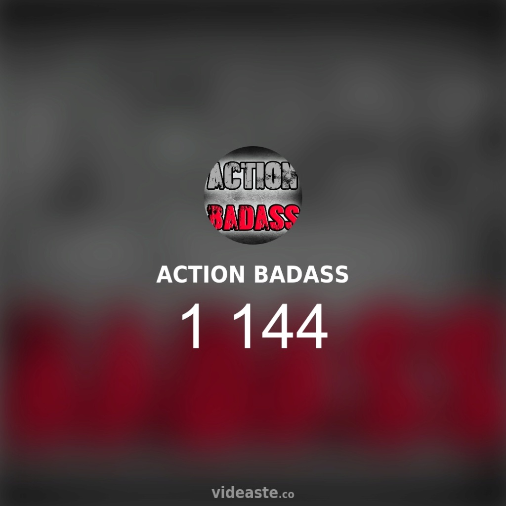 [Chaîne] ACTION BADASS : De Youtube à Marvel Ucgvi310