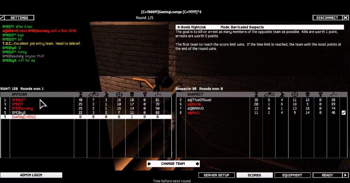 aQ vs SMD ~ BS (330:314)  311