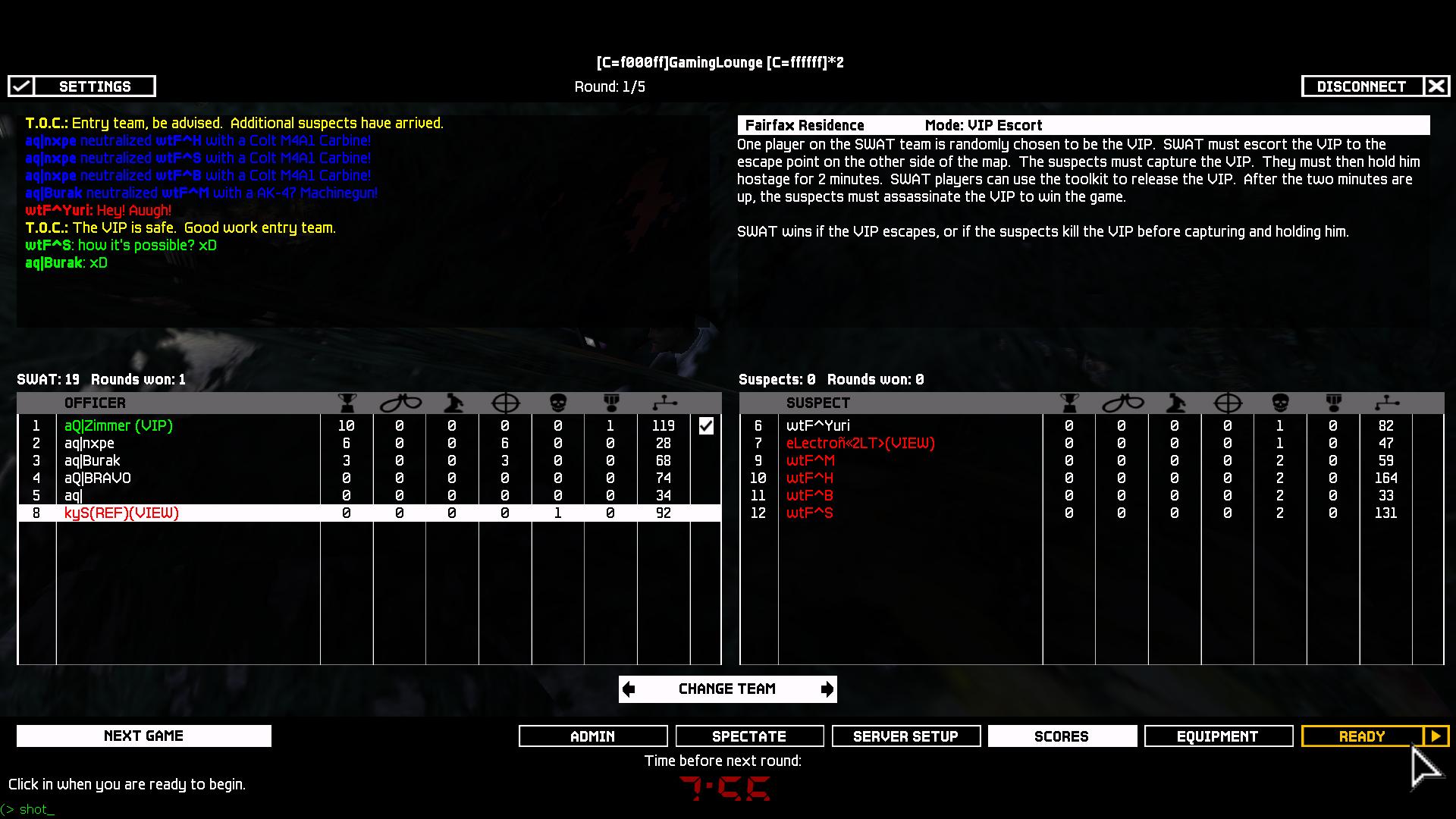 aq vs wtF^ ~ VIP  (6 - 2) Shot0011