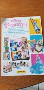 Les albums Panini Disney (TOPIC UNIQUE) - Page 4 20190711
