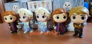 [Vente - Recherche] Chez Plum' - Mystery Mini Frozen II 20200210