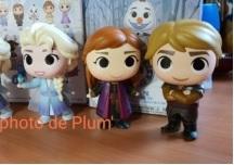 [Vente - Recherche] Chez Plum' - Mystery Mini Frozen II / Collection Hachette figurines + livres Vente_10