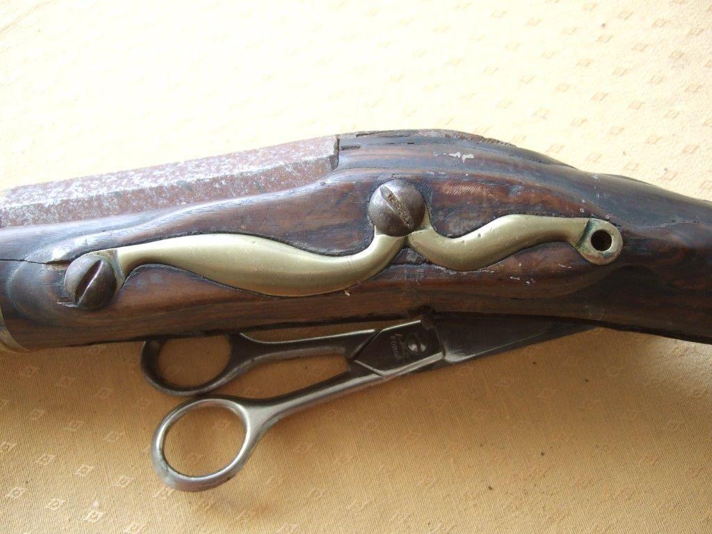 fusil hollandais vers 1715 00610