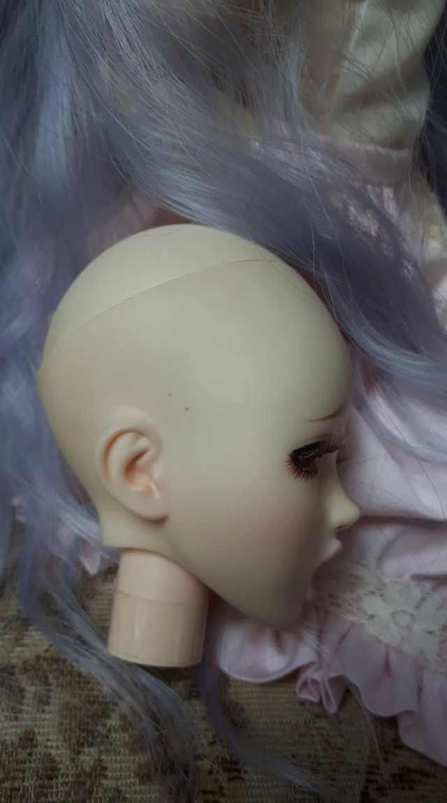 [Réservée] AngelPhilia Sayaka faceup ClockWork Angel 17382810