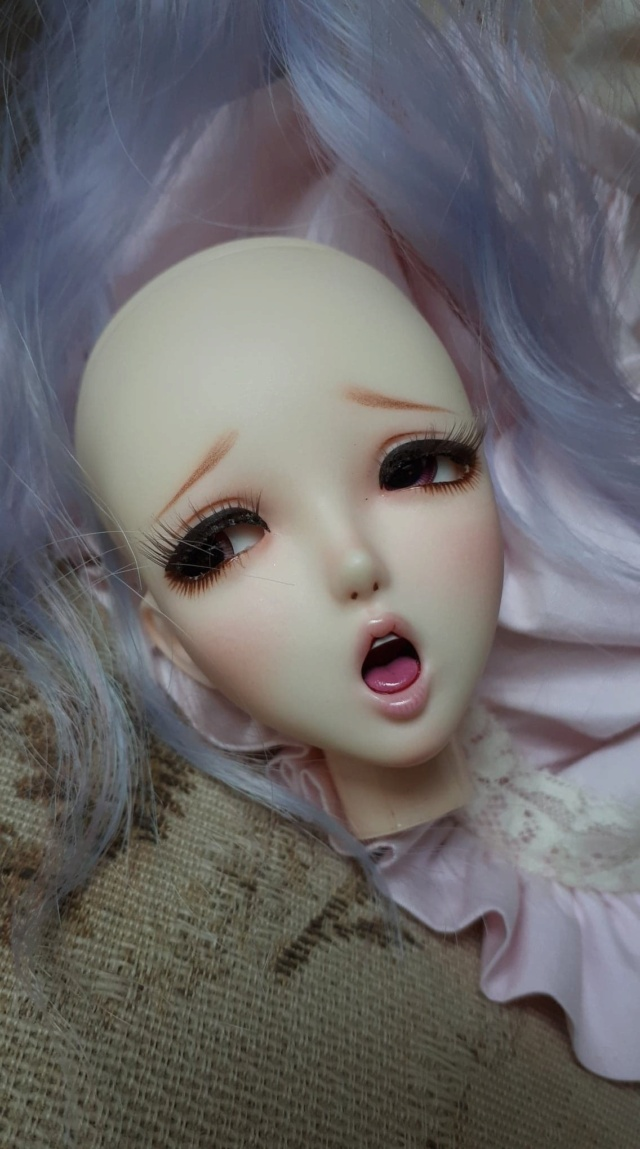 [Réservée] AngelPhilia Sayaka faceup ClockWork Angel 17444411