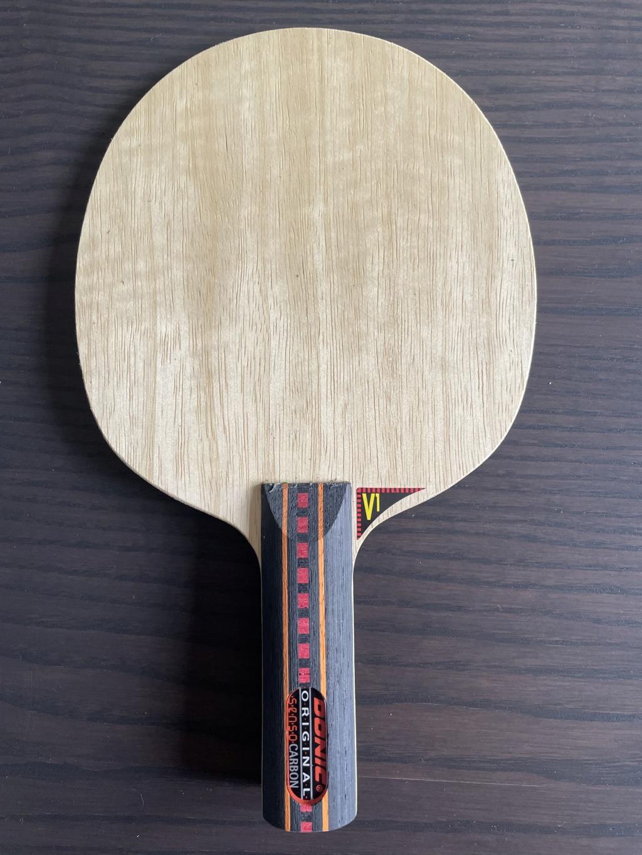 Donic Original Senso Carbon en droit B2b33710