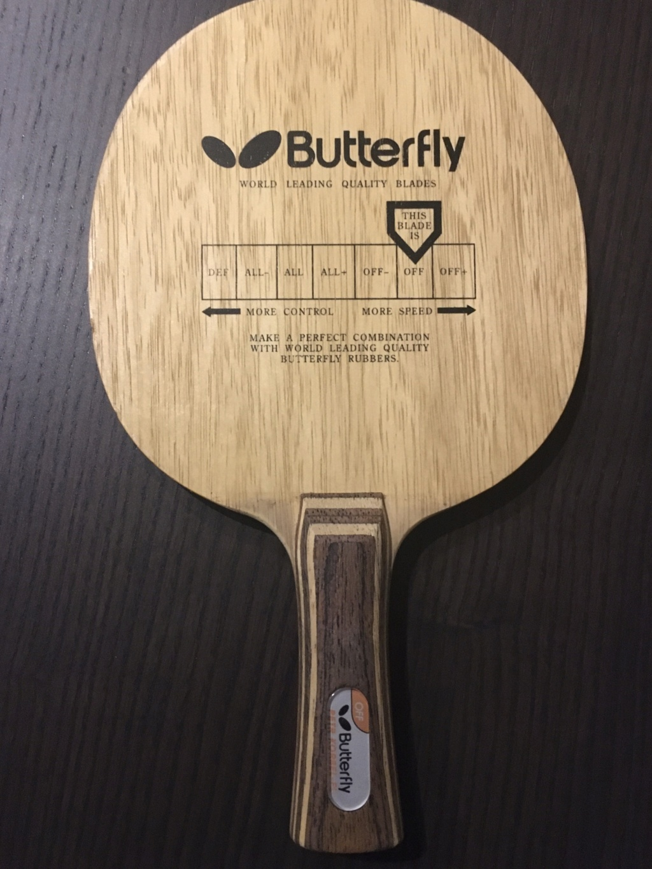 Vends bois :  Banda - Butterfly - Donic E240dd10