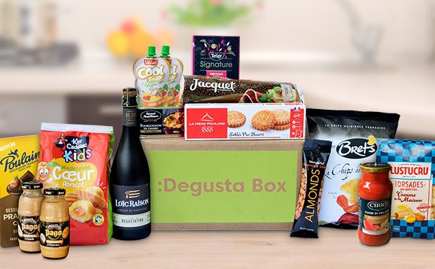 [Cuisine] Dégustabox - Page 7 La-box10