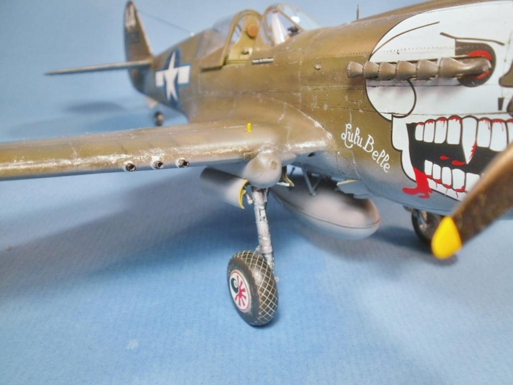 P40N 1/32 Eduard/Hasgawa  0910