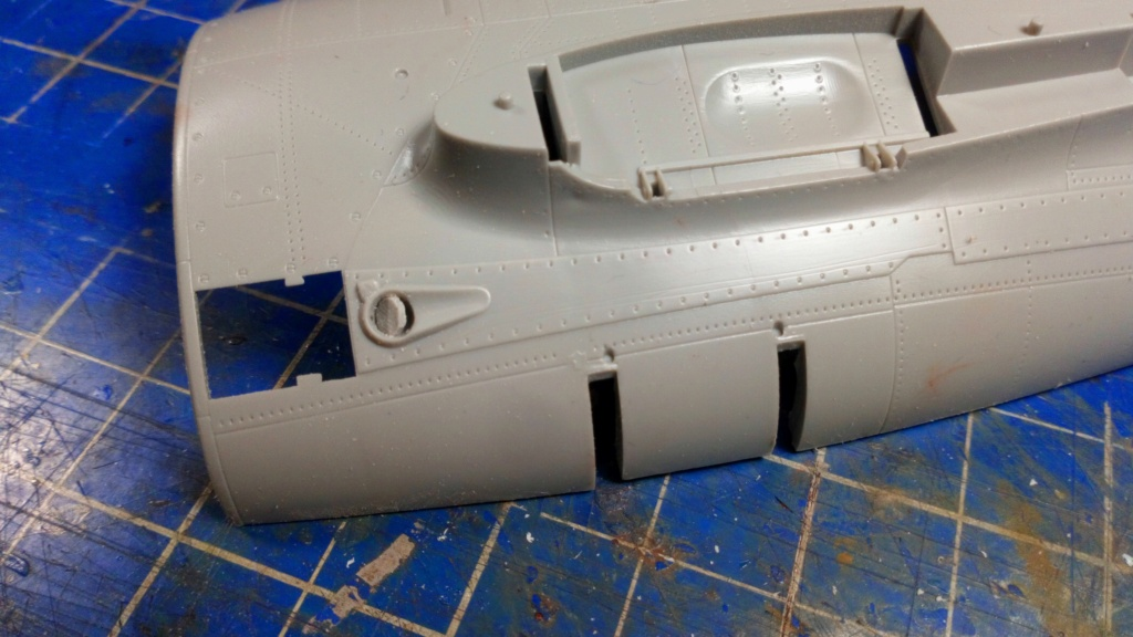 P47D Groupe II/5 Lafayette  1/32 Trumpeter - Page 2 1715