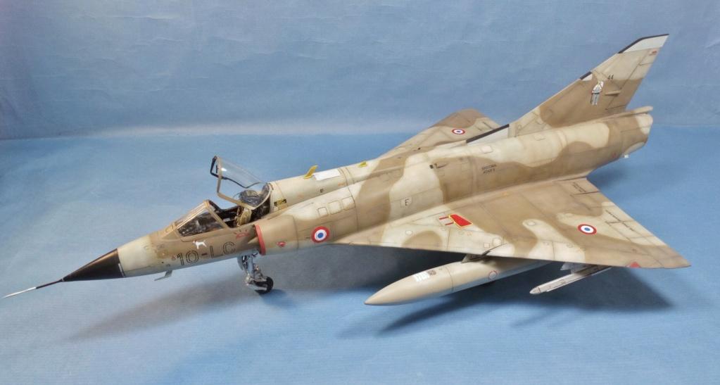 """Mirage IIIC 1/32 Italeri """" deco Djibouti """" Dsc_0141"""