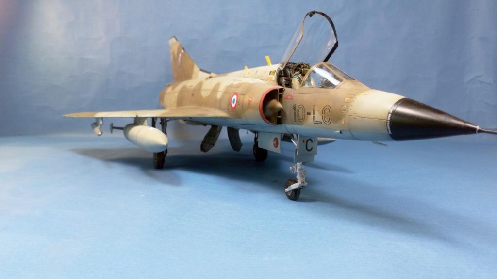"""Mirage IIIC 1/32 Italeri """" deco Djibouti """" Dsc_0646"""