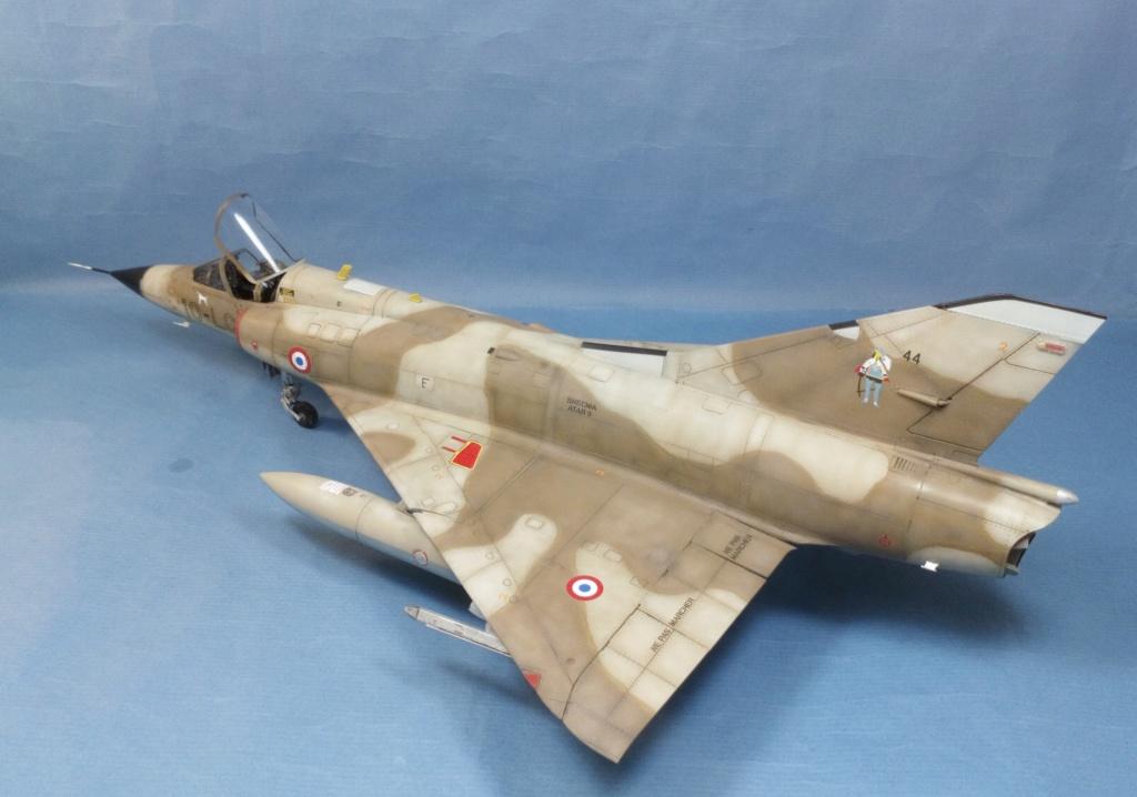 """Mirage IIIC 1/32 Italeri """" deco Djibouti """" Dsc_0647"""
