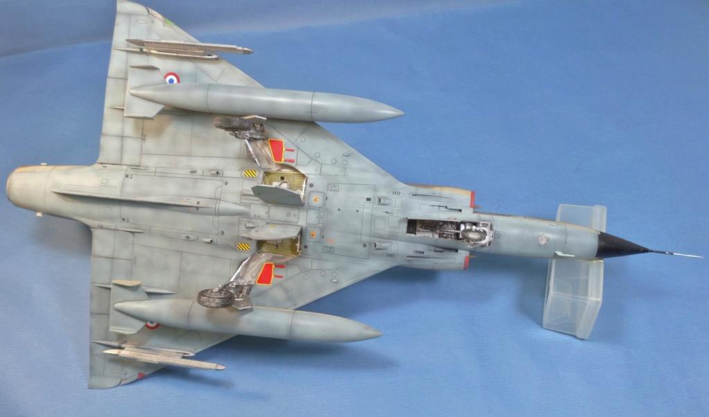 """Mirage IIIC 1/32 Italeri """" deco Djibouti """" Dsc_0648"""
