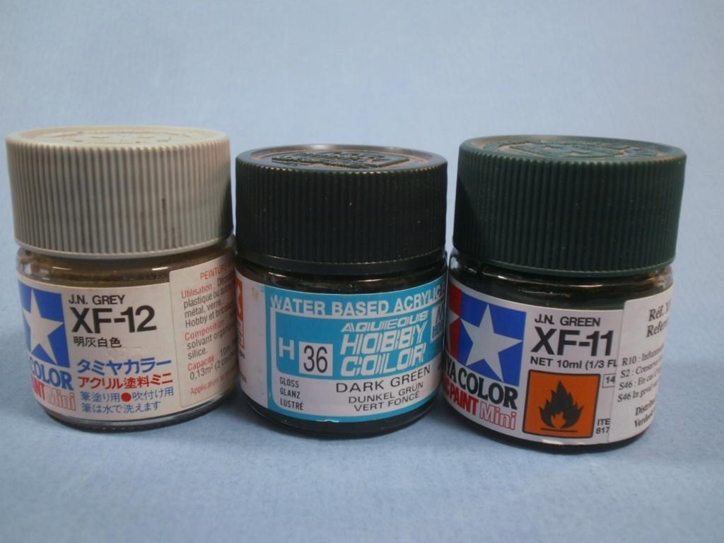 A6M5c Zero Hasegawa 1/32 Pc090012