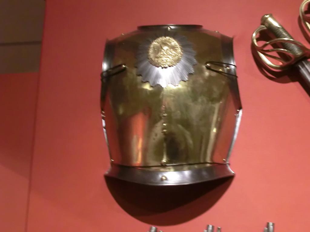 Musée de Gravelotte, dit de la Guerre de 1870 et de l'Annexion.  Cimg6110
