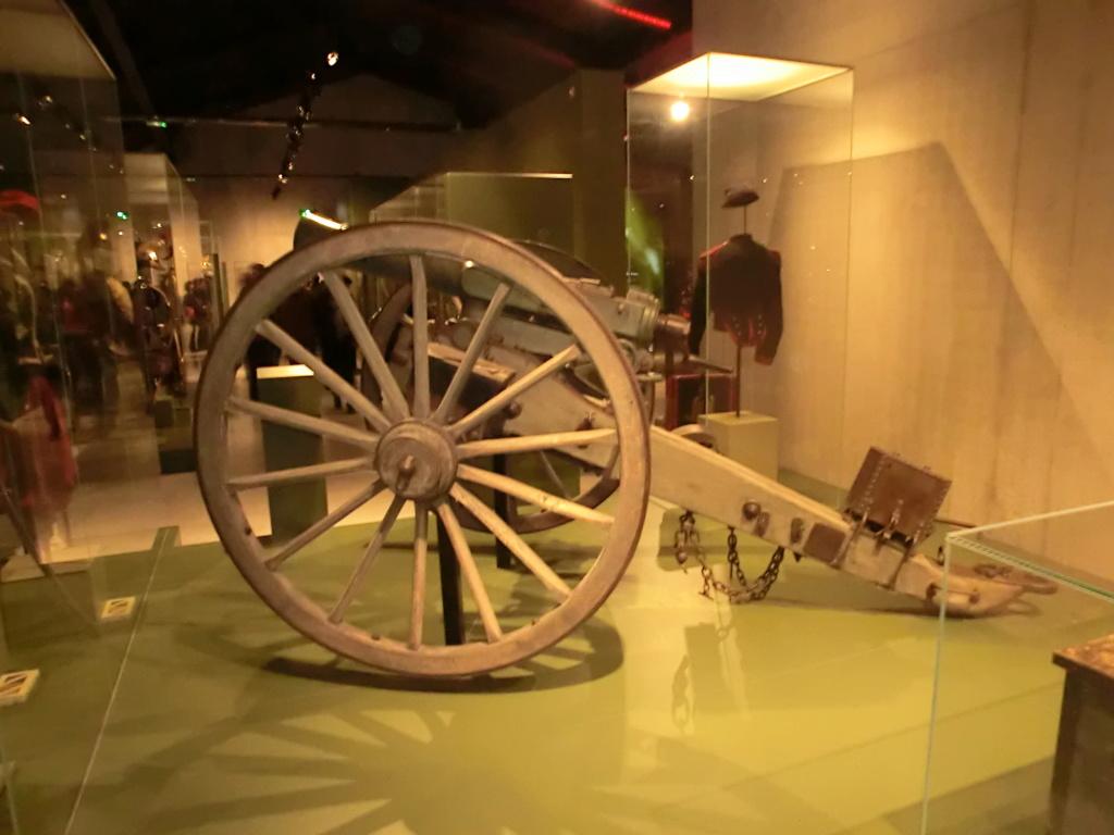 Musée de Gravelotte, dit de la Guerre de 1870 et de l'Annexion.  Cimg6115