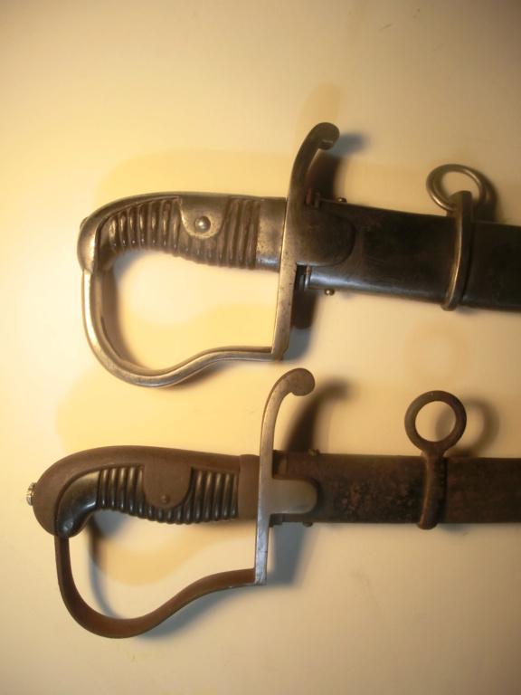 """Les sabres """"BLUCHER""""  - Page 2 Cimg9013"""