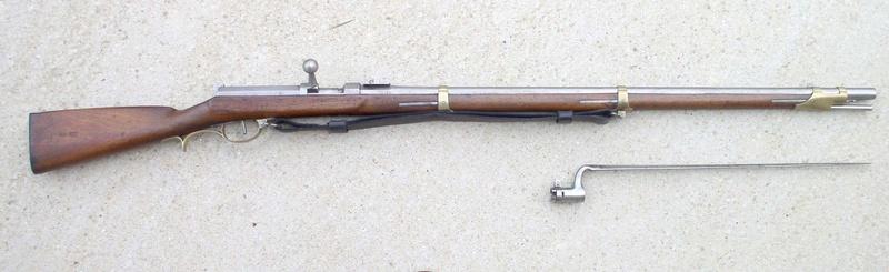 un fusil Dreyse modèle 1841 Dreys_10