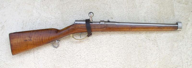 un fusil Dreyse modèle 1841 Dreys_12