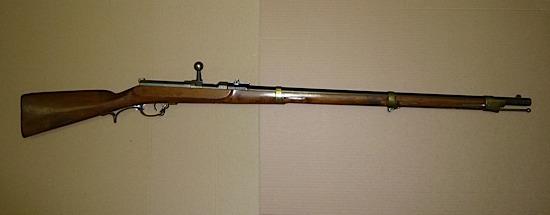 un fusil Dreyse modèle 1841 Dreys_13
